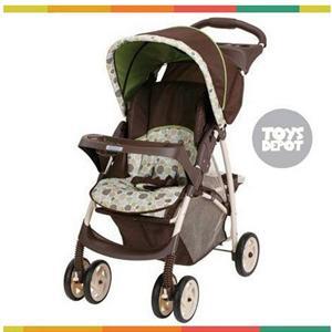 8d25e5791 Cochecito de bebe Graco Literider - Coches de Paseo - Toys Depot ...