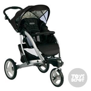 Graco jogger trekko orbit graco coches para bebe en for Precios sillitas bebe para coche