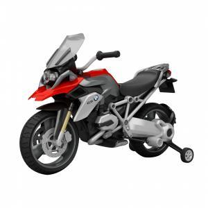 Moto A Bateria Para Ninos Bmw Con Luces Y Sonido Rodados A Bateria