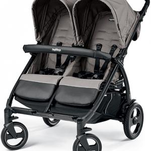 1aa452128 Coche doble para Mellizos Book For Two Peg Perego - Coches Dobles ...