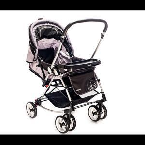 4eb0d26ac Coches y cochecitos para Bebe INFANTI - Baby Infanti - Infanti - Coche Cuna  - A 516 - Genova - Toys Depot Jugueteria Virtual Nuevo!