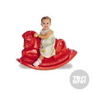 Rotoys mecedor juegos rotoys calesitas y hamacas toys for Calesitas de jardin