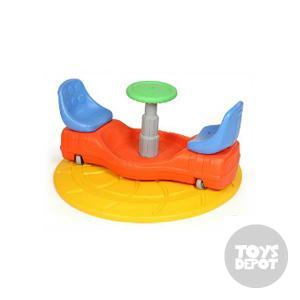 Calesitas para ni os vegui calesitas y hamacas toys for Calesitas de jardin